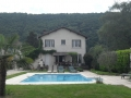 Family Holiday House with Swimming Pool near Souillac, the Dordogne Valley