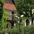 Lot Holiday cottages with Pool for rental, near River Dordogne, France / Le Romarin