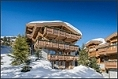 Courchevel Ski Properties for Rental