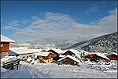 Meribel Ski Properties for Rental