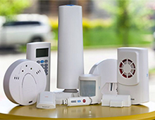Simple CCTV Home Security Systems